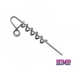 BOMB! Twisto D-LOCK / 5ks