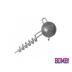 BOMB! Twisto JIGER / 3ks 10g