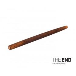 Tvrdá gumička proti zamotaniu THE END / 10ks