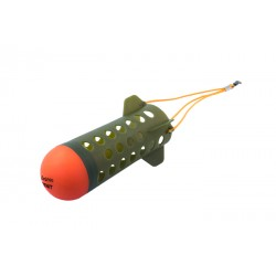 Kŕmna raketa Delphin ZENIT