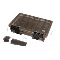 Krabica Delphin TBX Duo 274-11P Clip