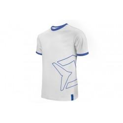 Tričko Delphin HYPER biele