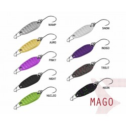 Plandavka Delphin MAGO