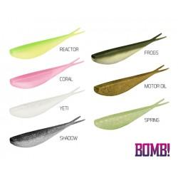 Umelá nástraha BOMB! D-SHOT / 5ks