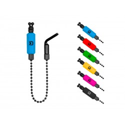 Retiazkový indikátor Delphin ROTA Chain   modrý